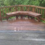 Give your deck some much needed TLC.
