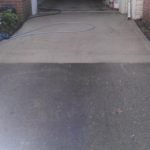Driveways can look like the day they were poured.